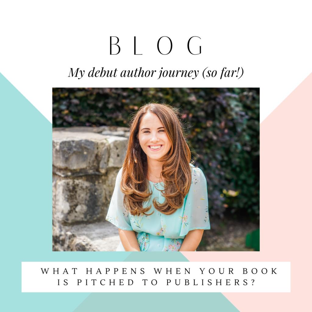 Danielle Owen-Jones author